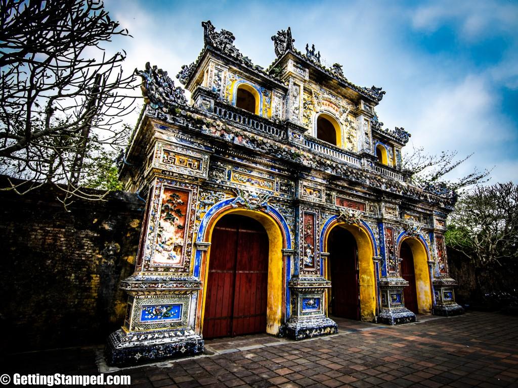 Hue-Vietnam-Citadel-9